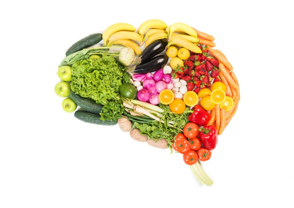 does a vegan diet increase bdnf